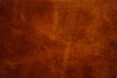 Leather texture. Dark leather book cover texture background royalty free stock images