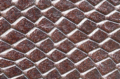Leather texture abstact and background Stock Photo