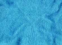 Leather texture background. blue luxury leather Royalty Free Stock Photos