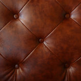 Leather texture background Stock Images