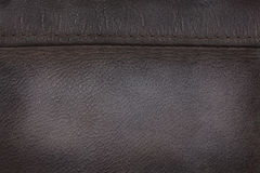 Leather texture background Royalty Free Stock Images