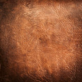 leather texture or background Royalty Free Stock Photos