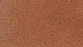 Leather texture or leather background for fashion, furniture and interior decoration concept design.  Royalty Free Stock Photography