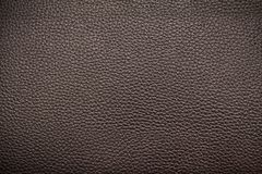 Leather texture or leather background for fashion, furniture and interior decoration concept design.  Royalty Free Stock Photos