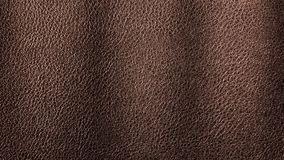 Leather texture or leather background for fashion, furniture and interior decoration concept design Royalty Free Stock Photos
