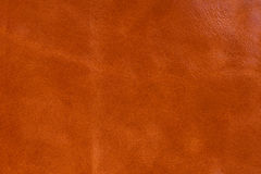 Leather texture background. Geniune leather Royalty Free Stock Photo