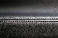 Leather texture background. Royalty Free Stock Images