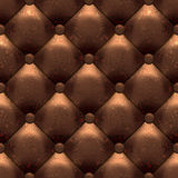 Leather texture background. Stock Photo