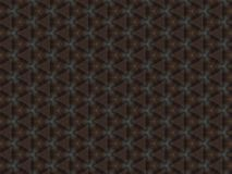 Leather texture canvas with triangle geometric pattern.  royalty free stock photos
