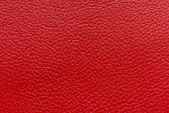 Leather texture. Closeup of leather texture,bag surface Royalty Free Stock Photography