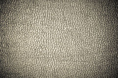 Leather texture closeup to use as background Royalty Free Stock Images