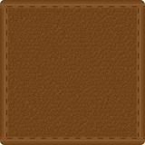 Leather texture for design Royalty Free Stock Photo