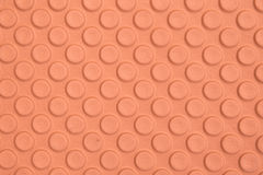 Leather texture with dots Royalty Free Stock Images