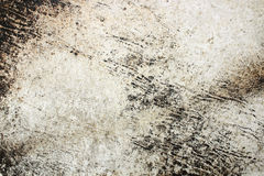 Leather texture - drumhead Royalty Free Stock Photo