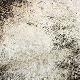 Leather texture - drumhead Royalty Free Stock Photos