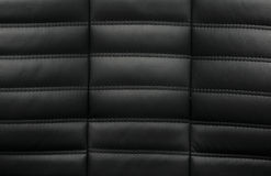 Free Leather Texture In Black Color Royalty Free Stock Images - 18785539