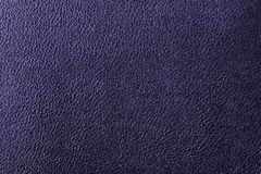 Leather texture or leather background for fashion, furniture and interior decoration concept design.  Stock Photos