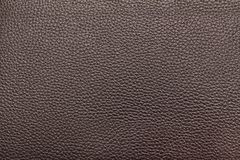 Leather texture or leather background for fashion, furniture and interior decoration concept design.  Stock Photography