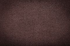 Leather texture or leather background for fashion, furniture and interior decoration concept design.  Stock Photo