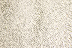 Leather Texture. Natural leather abstract texture. Close up Stock Photography