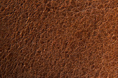 Leather Texture. Natural leather abstract texture. Close up Stock Photo