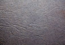 Leather texture paper. Heavy paper with a leather like texture Stock Photo