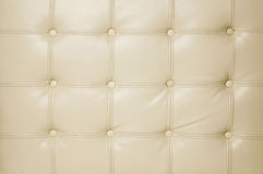 Leather texture repeating patten Stock Photo