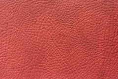 Leather texture to background Stock Photos