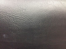 Leather textured for abstract background Royalty Free Stock Photography