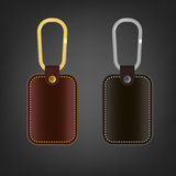 Leather Trinket 06 A-04 Stock Images