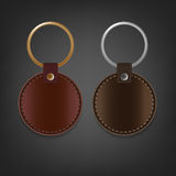 Leather Trinket 06 A-03 Royalty Free Stock Photos