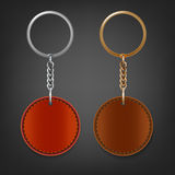 Leather Trinket 06 A-02 Royalty Free Stock Photography