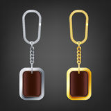 Leather Trinket 06 A-01 Royalty Free Stock Photos