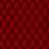 Leather upholstery Stock Images