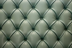 Leather Upholstery Background Stock Images