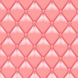 Leather Upholstery Background Royalty Free Stock Photography