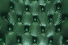 Leather upholstery background for a luxury decoration in Stock Image