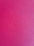 Leather upholstery, motor vehicle motorcycle pink leatherette. Stock Photography