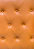 Leather upholstery texture Stock Photo
