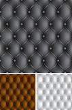 Leather vector Stock Photo