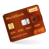 Credit Card Concept Stock Photography