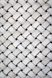 Leather weave pattern Royalty Free Stock Images