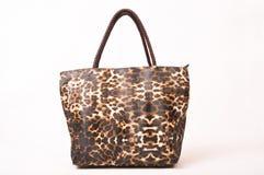 Leather women bag Royalty Free Stock Photo