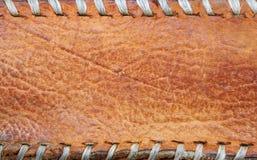 Leather4 Fotografía de archivo libre de regalías