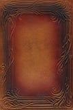 Leathercraft Background Stock Photo