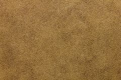 leatherette Текстура коричнева стоковые изображения