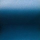 leatherette предпосылки зеленый Стоковая Фотография