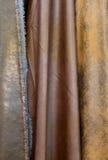 Leatherette imagem de stock royalty free