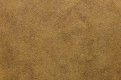leatherette Die Beschaffenheit ist braun stockbilder