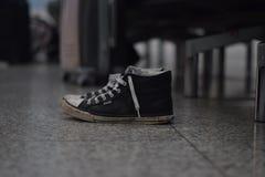 Shoe Royalty Free Stock Photos